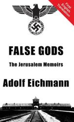 False Gods (ISBN: 9781910881125)