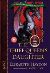 The Thief Queen's Daughter (ISBN: 9780765347732)