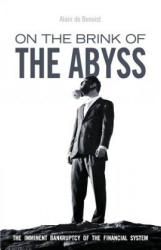 On the Brink of the Abyss - Alain De Benoist (ISBN: 9781910524305)