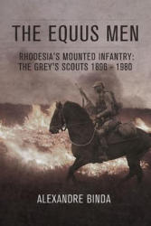 Equus Men - Alexandre Binda (ISBN: 9781910294048)