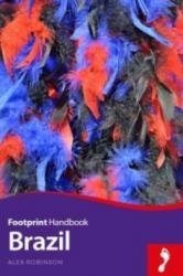 Alex Robinson, Gardenia Robinson, Jo Williams - Brazil - Alex Robinson, Gardenia Robinson, Jo Williams (ISBN: 9781910120668)