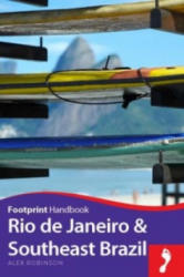 Rio de Janeiro & Minas Gerais - Alex Robinson (ISBN: 9781910120644)