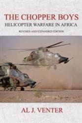 Chopper Boys - Al J. Venter (ISBN: 9781909982680)
