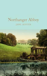 Northanger Abbey (ISBN: 9781909621671)
