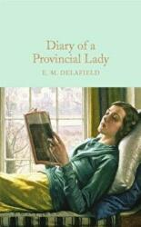 DIARY OF A PROVINCIAL LADY (ISBN: 9781909621381)