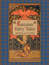 Russian Fairy Tales (ISBN: 9781909115590)