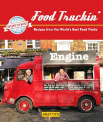 Food Truck Cookin' - Graffito Books (ISBN: 9781909051157)