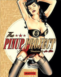The Pinup Project (ISBN: 9781909051072)