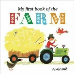 My First Book of the Farm (ISBN: 9781908985682)