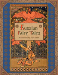 Russian Fairy Tales (ISBN: 9781908478689)