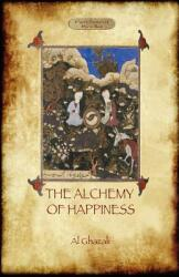 The Alchemy of Happiness (ISBN: 9781908388438)