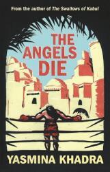 Angels Die (ISBN: 9781908313911)