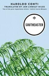 Southeaster - Haroldo Conti (ISBN: 9781908276605)