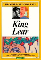 King Lear (ISBN: 9780812036374)