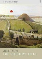 On Silbury Hill (ISBN: 9781908213365)