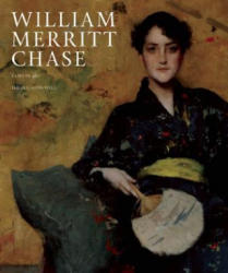 William Merritt Chase (ISBN: 9781907804434)