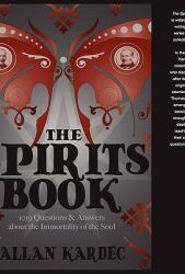 The Spirits Book (ISBN: 9781907661310)