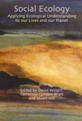 Social Ecology (ISBN: 9781907359118)