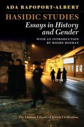 Hasidic Studies - Ada Rapoport-Albert (ISBN: 9781906764821)
