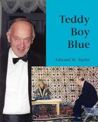 Teddy Boy Blue (ISBN: 9781904999836)
