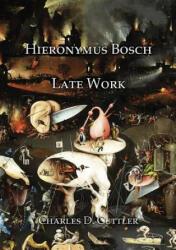 Hieronymus Bosch - Charles D. Cutler (ISBN: 9781904597445)