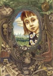 Alice's Adventures in Wonderland (ISBN: 9780887769320)