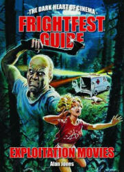 Frightfest Guide to Exploitation Movies (ISBN: 9781903254875)