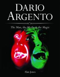 Dario Argento (ISBN: 9781903254851)