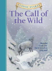 Call of the Wild (ISBN: 9781402712746)