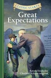 Great Expectations (ISBN: 9781402766459)