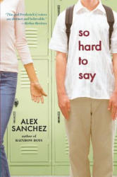 So Hard to Say (ISBN: 9781416911890)