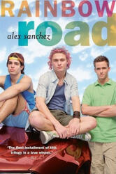 Rainbow Road - Alex Sanchez (ISBN: 9781416911913)