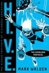 The Overlord Protocol (ISBN: 9781416935742)