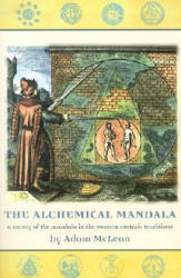 Alchemical Mandala (ISBN: 9781890482954)