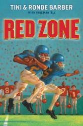 Red Zone (ISBN: 9781416968603)