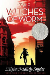 The Witches of Worm (ISBN: 9781416990536)