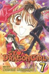 St. Dragon Girl, Volume 7 (ISBN: 9781421520162)