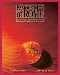 Famous Men of Rome (ISBN: 9781882514038)