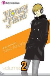 Honey Hunt, Vol. 2 (ISBN: 9781421525471)