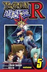 Yu-GI-Oh! R, Volume 5 (ISBN: 9781421530109)