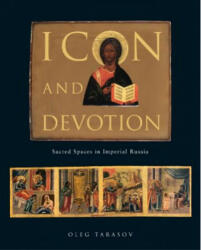 Icon and Devotion (ISBN: 9781861891181)