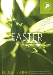 Easter - An Introductory Reader (ISBN: 9781855841390)