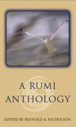 Rumi Anthology (ISBN: 9781851682515)