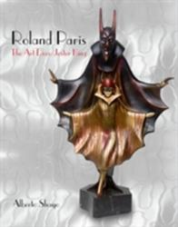 Roland Paris - The Art Deco Jester King (ISBN: 9781851498239)