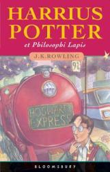 Harrius Potter Et Philosophi Lapi (ISBN: 9781582348254)