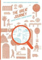 Great Journey, The - Agathe Demois (ISBN: 9781849763752)