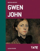 Gwen John (ISBN: 9781849762748)