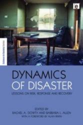 Dynamics of Disaster (ISBN: 9781849711432)