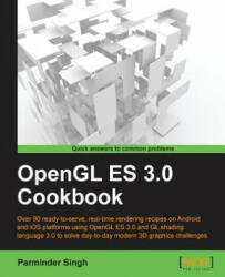 OpenGL ES 3.0 Cookbook (ISBN: 9781849695527)