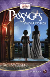 Annison's Risk - Paul McCusker (ISBN: 9781589976344)